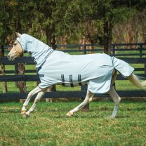 Rambo Sweet Itch Hoody Pony