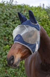 LeMieux Armour Shield Fly Mask half mask
