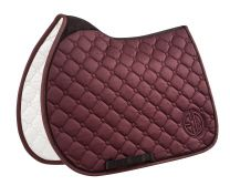 Equiline FW'20 saddle pad Octagon Quilting