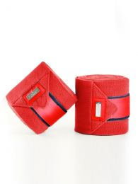 Equestrian Stockholm Grenadine fleece bandages
