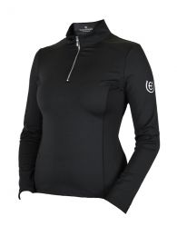Equestrian Stockholm SS'21 Black edition Vision top