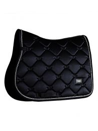 Equestrian Stockholm jumping pad Black Edition