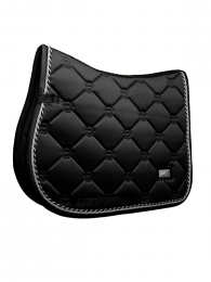 Equestrian Stockholm Black edition Jumping pad