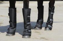 Bucas 3/4 Boots Black
