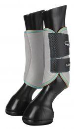 LeMieux SS'21 Carbon Mesh wrap boots