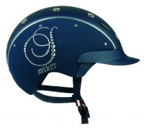 Casco Spirit-6 Crystal helmet