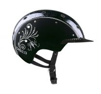Casco Spirit-3 Crystal Helmet