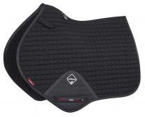 LeMieux Pro-Sport saddle pad jumping black