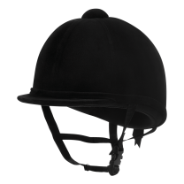 Charles Owen Young Rider helmet