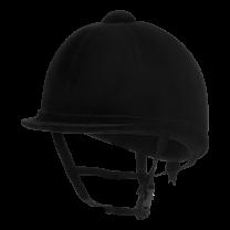 Charles Owen Young Rider helmet