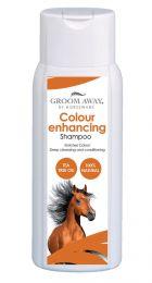 Groom Away Colour Enhancing Shampoo