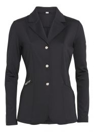 Montar competition jacket with strass buttons