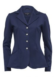 Montar Ava softshell competition jacket with crystals