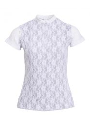 Montar Amelia Competition shirt lace