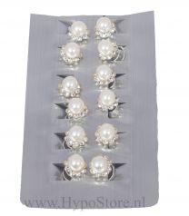 Nilette mane pearls