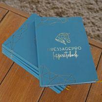 DressagePro Inspiration Book English