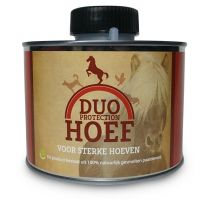 Duo Hoof