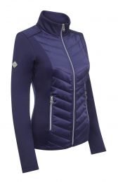LeMieux SS'21 Navy Dynamique ladies jacket