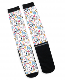 Dreamers & Schemers SS'21 The Craft socks
