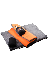 eQuick eKristal Bandage Pads