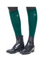 Equestrian Stockholm FW'20 Emerald socks