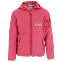 Equi-Kids AW'19 softshell jacket Angie