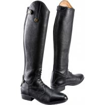 Equi-Thème Tall Boots Primera, grained leather