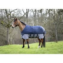 EQUI-THÈME Tryex 600D outdoor rug with belly pad