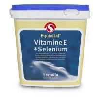 Sectolin Equivital Vitamin E + Selenium 1kg