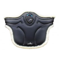 eQuick Essentials Jumping Stud Girth Fluffy