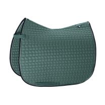 Eskadron Classic SS'19 Cotton saddle pad Seapine Green