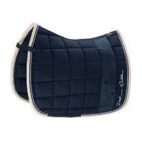 Eskadron Platinum SS'19 saddle pad Big Square Navy