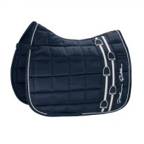 Eskadron Platinum SS'19 saddle pad Big Square Glossy Navy