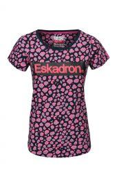 Eskadron Fanatics Nala Ladies Shirt Poppypink