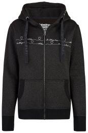 Eskadron FW'20 Fanatics Zaza ladies zip hoodie