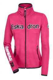 Eskadron Nicky Fanatics Fleece jacket