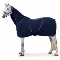 Eskadron Fleece Blanket with neck