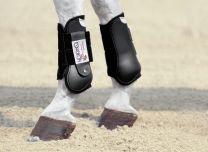 Eskadron Flexisoft Cross Country Tendon Boots Front Legs
