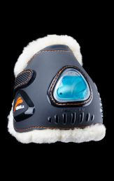 eQuick eUp mini Fluffy Fetlock Boots