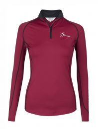 LeMieux Base Layer Shirt ladies