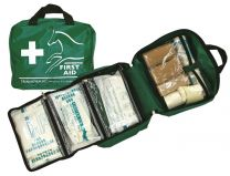 Horseware First Aid Emergency Kit Bag: