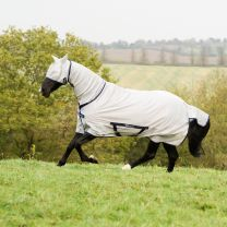 Bucas Freedom Fly Sheet Silver