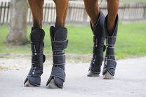 Bucas Freedom Boots