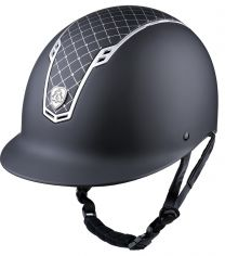 Fair Play Helmet Logo Matt Black