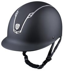 Fair Play Helmet Matt Black