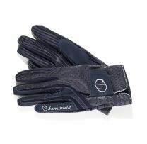 Samshield V-Skin Gloves Blue
