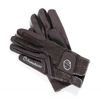 Samshield V-Skin Gloves Brown