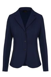 Cavalleria Toscana SS'20 Tech Knit Zip Competition Jacket Ladies