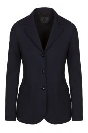 Cavalleria Toscana SS'21 GP Perforated Riding Jacket Ladies