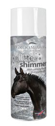 Groom Away glitter shimmer 400ml